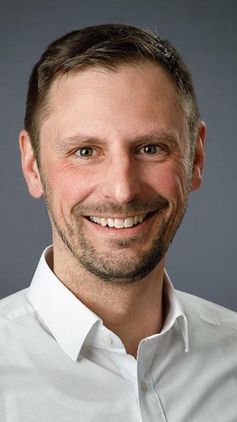 Daniel Wegen