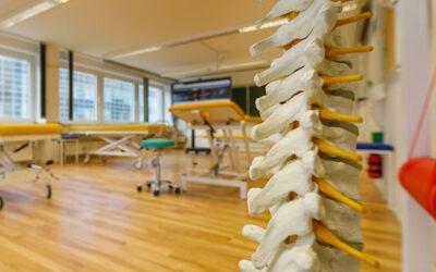 Tag der Rückengesundheit 2021